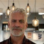 Bilde av Stein Erik Stordal ny prosjektleder i Anders O. Grevstad
